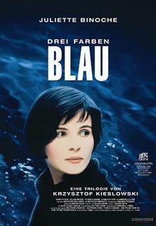 Drei Farben: Blau stream