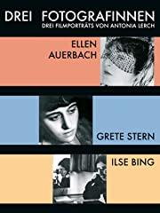 Drei Fotografinnen: Grete Stern stream