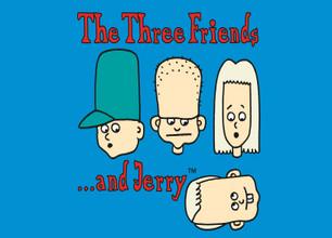 Drei Freunde und Jerry stream