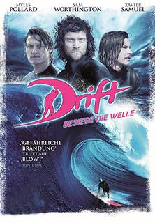 Drift - Besiege die Welle stream