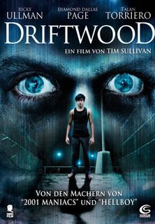 Driftwood - stream