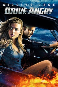 Drive Angry (3D) Stream