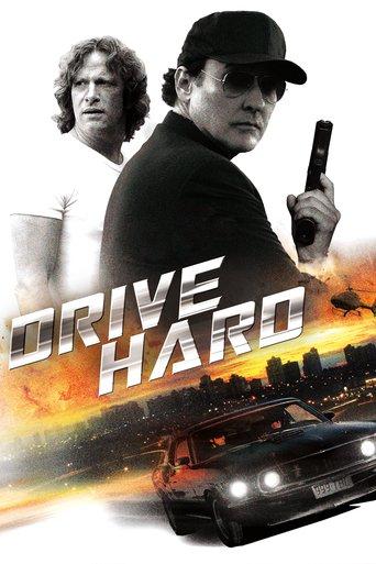 Drive Hard stream