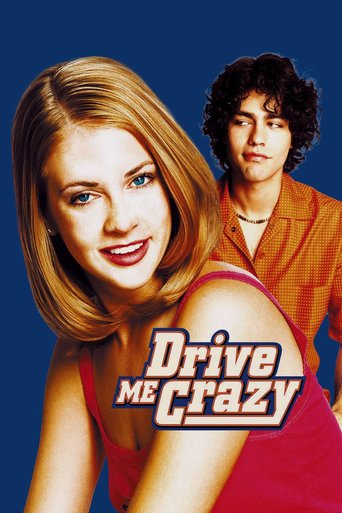 Drive Me Crazy stream