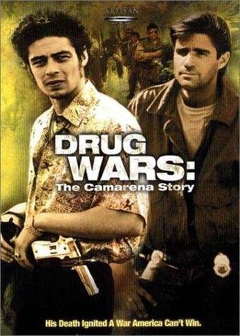 Drogenkrieg: Das Camarena Komplott stream