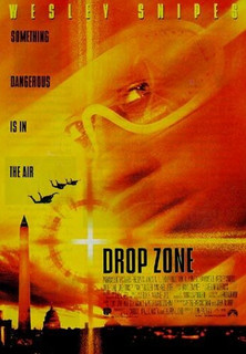 Drop Zone stream