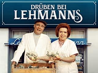Drüben bei Lehmanns Stream