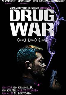 Drug War stream