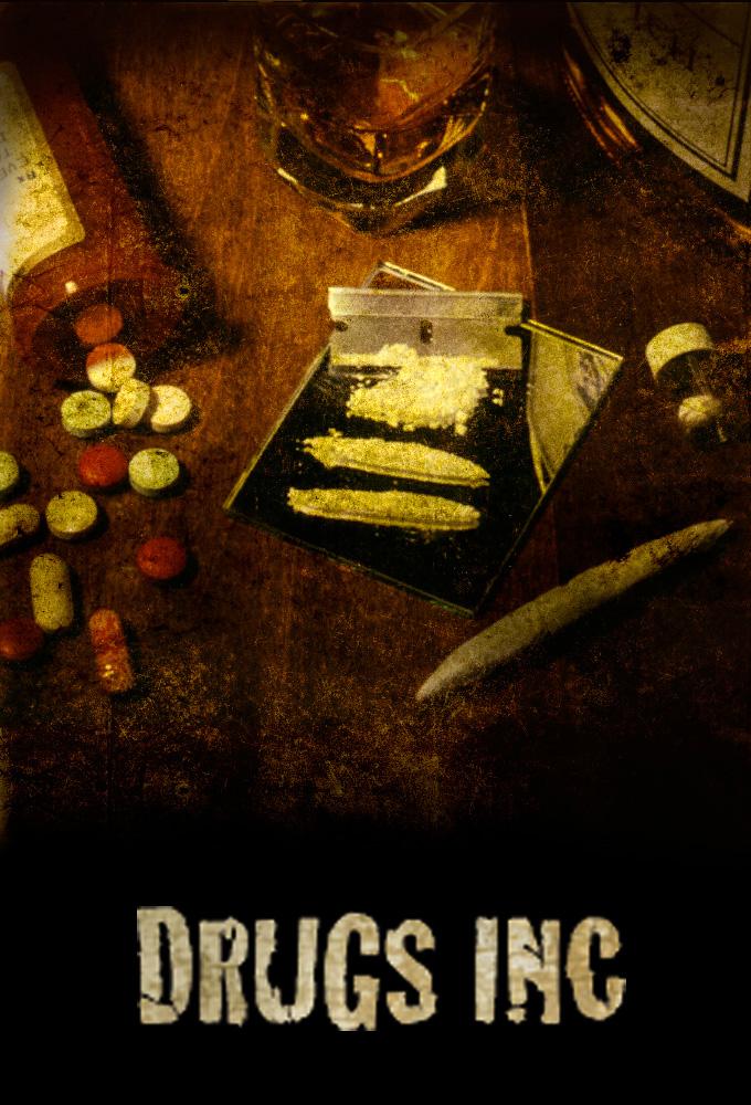 Film Drugs, Inc. Stream