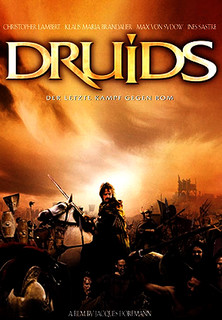 Druids - Der letzte Kampf gegen Rom stream