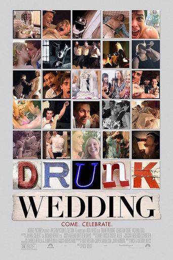 Drunk Wedding stream