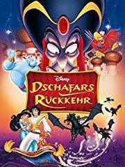 Dschafars Rückkehr - Die neuen Abenteuer von Aladdin stream