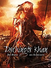 Dschingis Khan - Die Horde des Schreckens stream