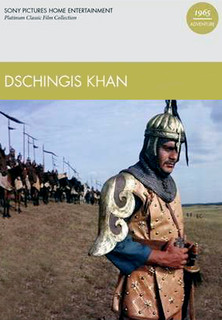 Dschingis Khan stream