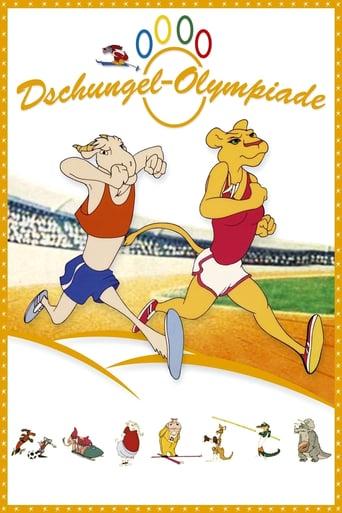 Dschungel-Olympiade Stream