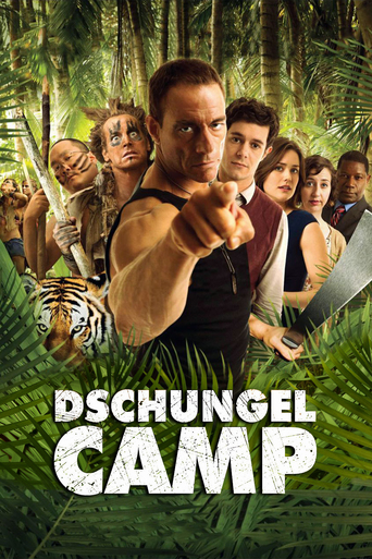 Dschungelcamp - Welcome to the Jungle stream