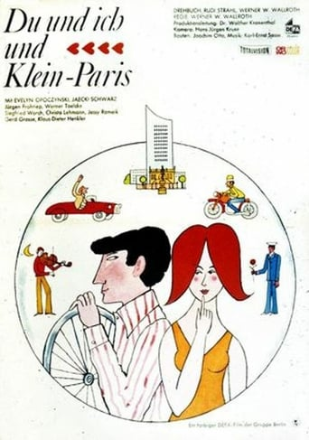 Du und ich und Klein-Paris stream