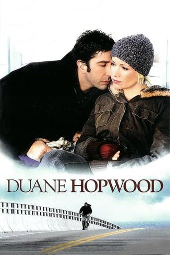 Duane Hopwood stream