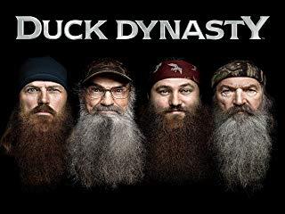 Duck Dynasty Stream