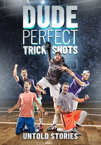 Dude Perfect Trick Shots Stream