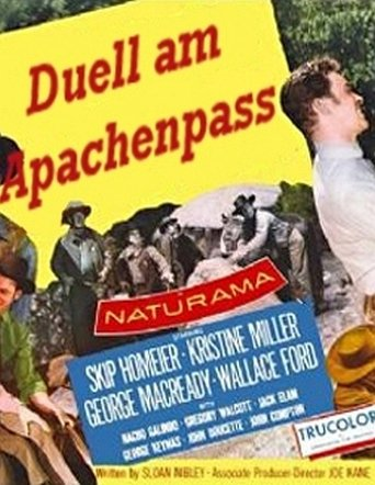 Duell Am Apachenpass stream