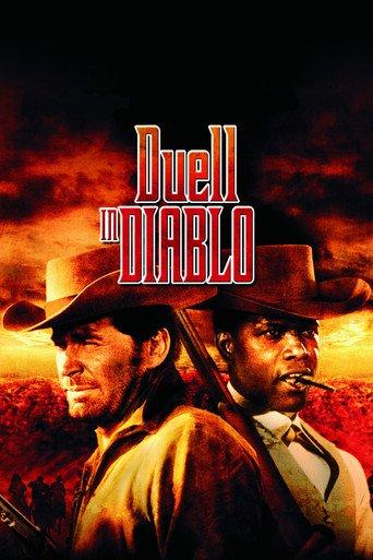 Duell in Diablo stream