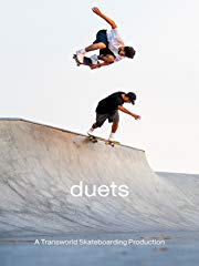 Duets: A Transworld Skateboarding Production stream