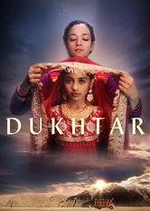 Dukhtar stream
