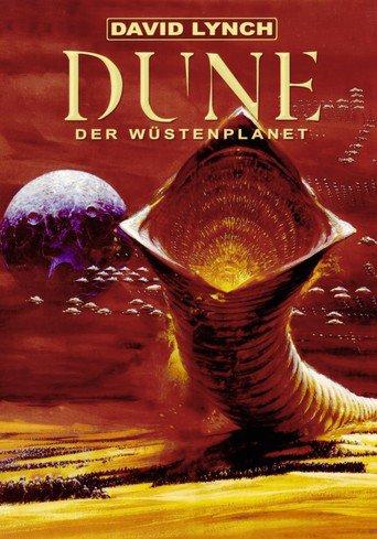 Dune - Der Wüstenplanet Stream
