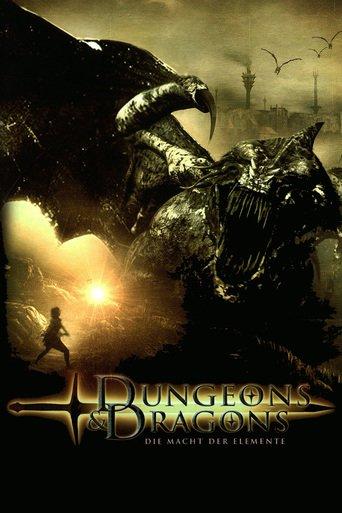 Dungeons & Dragons 2 - stream