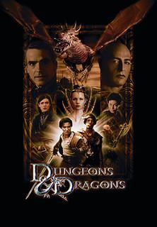 Dungeons & Dragons stream