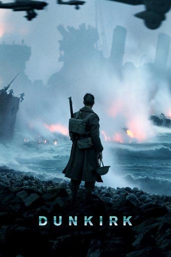 Dunkirk stream