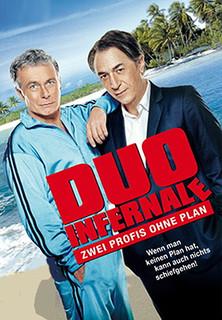 Duo Infernale - Zwei Profis ohne Plan stream