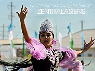 Durch das verwegene Herz Zentralasiens stream