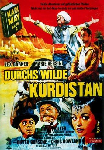 Durchs wilde Kurdistan stream