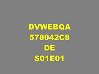 DVWEBQA 578042C8 DE Stream