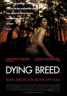 Dying Breed stream