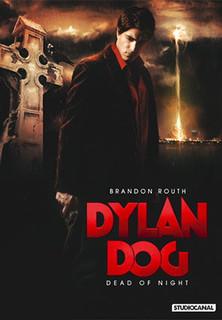 Dylan Dog: Dead of Night stream