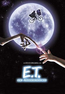 E.T. - Der Außerirdische stream