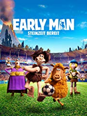 Early Man - Steinzeit bereit (4K UHD) stream