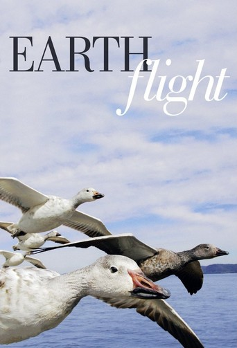Earthflight stream