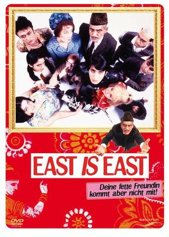 East is East - stream