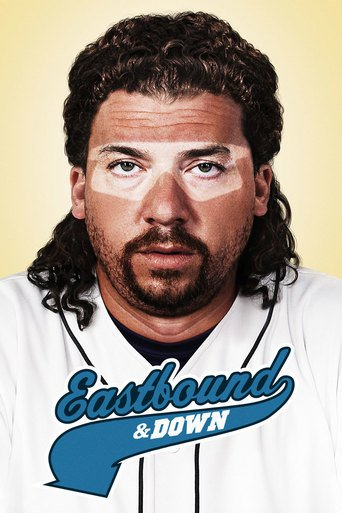 Eastbound & Down - stream