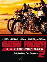 Easy Rider II - The Ride Back stream
