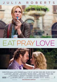 Eat Pray Love stream