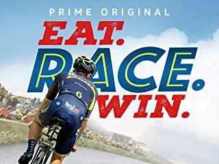 EAT. RACE. WIN. stream