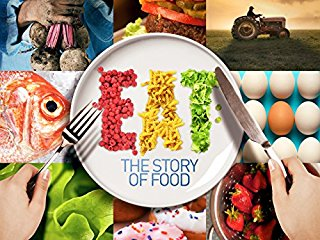 Eat: The Story of Food stream