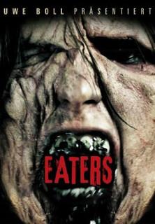 Eaters stream