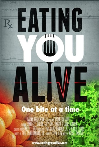 Eating you Alive Stream