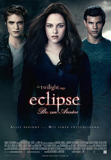 Eclipse - Biss zum Abendrot stream